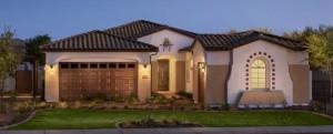 Chandler New Homes for Sale