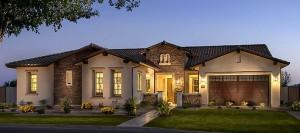 Queen Creek New Homes