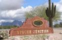 Apache Junction New Homes