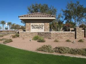 San Tan Valley New Homes Feature Ironwood Crossing Series