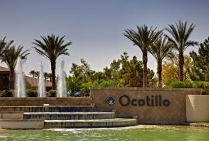 Waters at Ocotillo - New Homes in Chandler