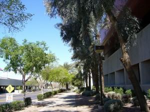 Intel Real Estate in Chandler AZ